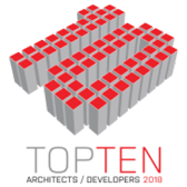 TOP 10 2018 ARCHITECTS - THAILAND