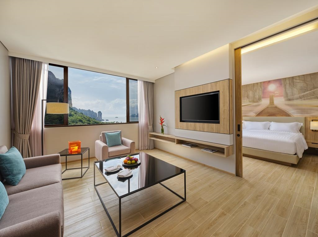 DUSITD2 AO NANG KRABI RENOVATION