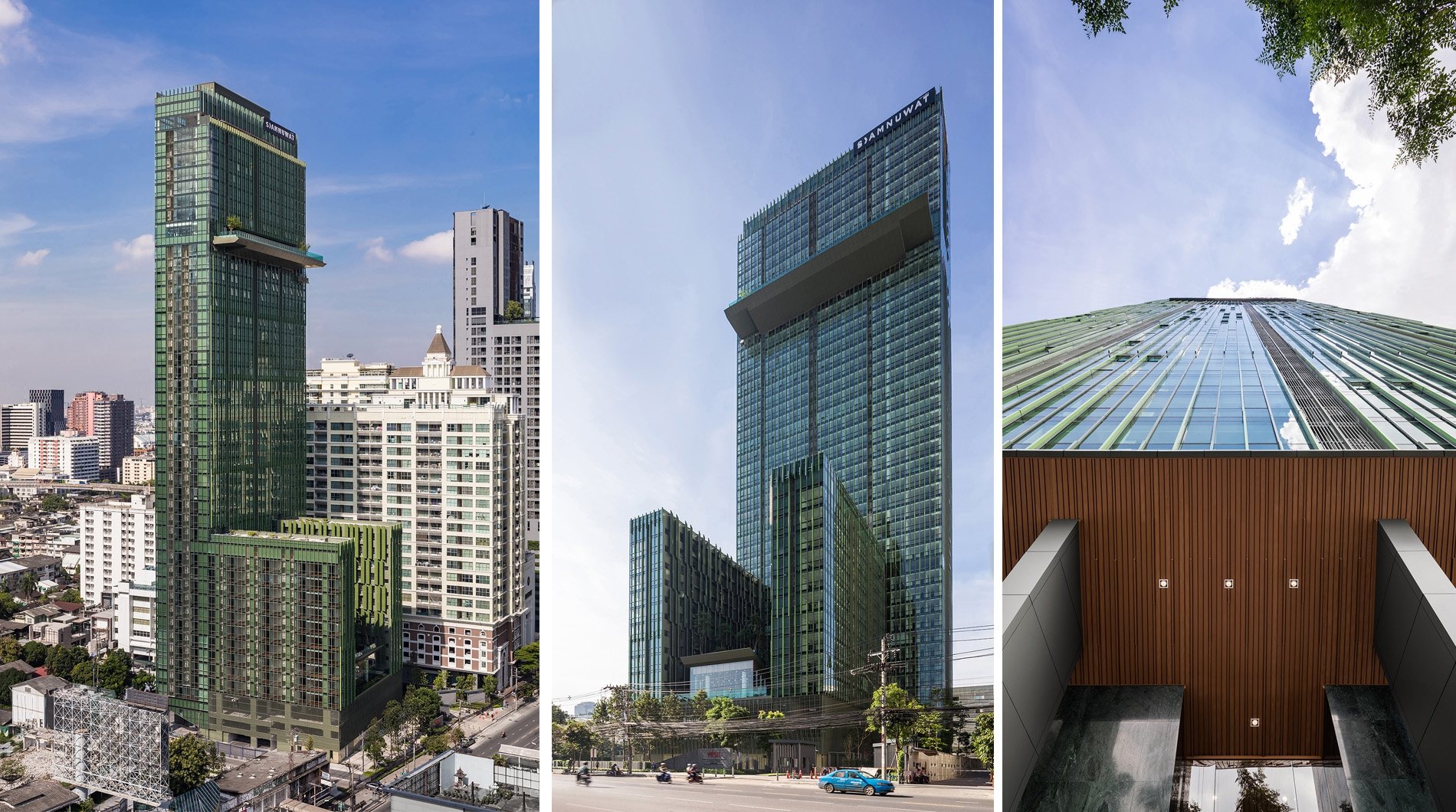 WISH SIGNATURE MIDTOWN SIAM